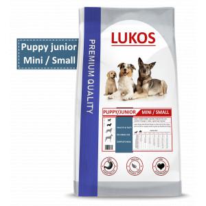 Lukos hondenvoer 1+1 gratis op alles