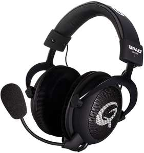 Q-PAD headset (Origineel Kingston HyperX Cloud!) 49,95 @ megekko