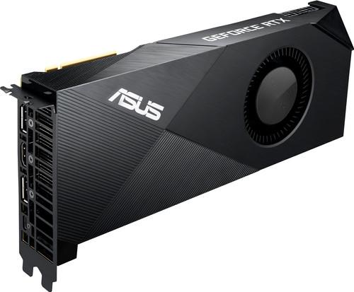 Asus Geforce 2080 RTX Turbo