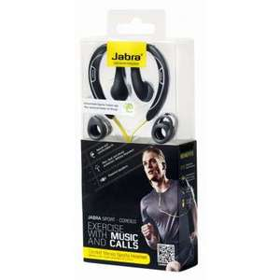 Jabra Sport Stereo Bedrade Headset