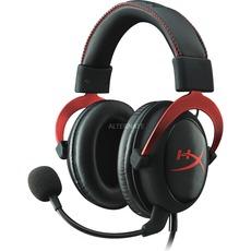 Kingston HyperX Cloud II gaming headset voor €79 @ Alternate
