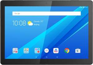 [Black Friday] Lenovo Tab M10 - 10.1 inch - WiFi - 16GB - Zwart @ Bol