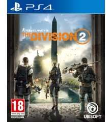 The Division 2 (PS4/XB1) @ Coolshop