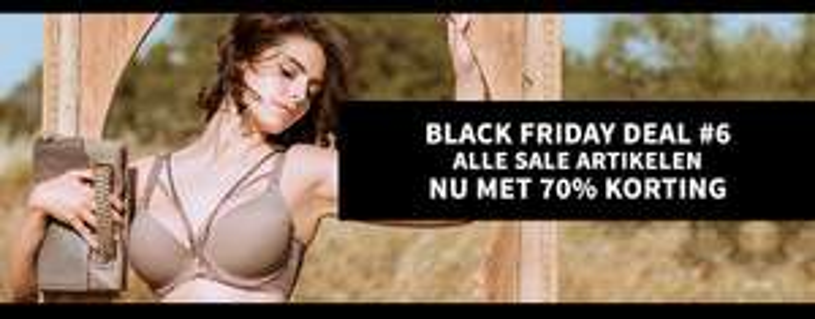 Cyber Monday: ALLE sale -70% @ Sapph
