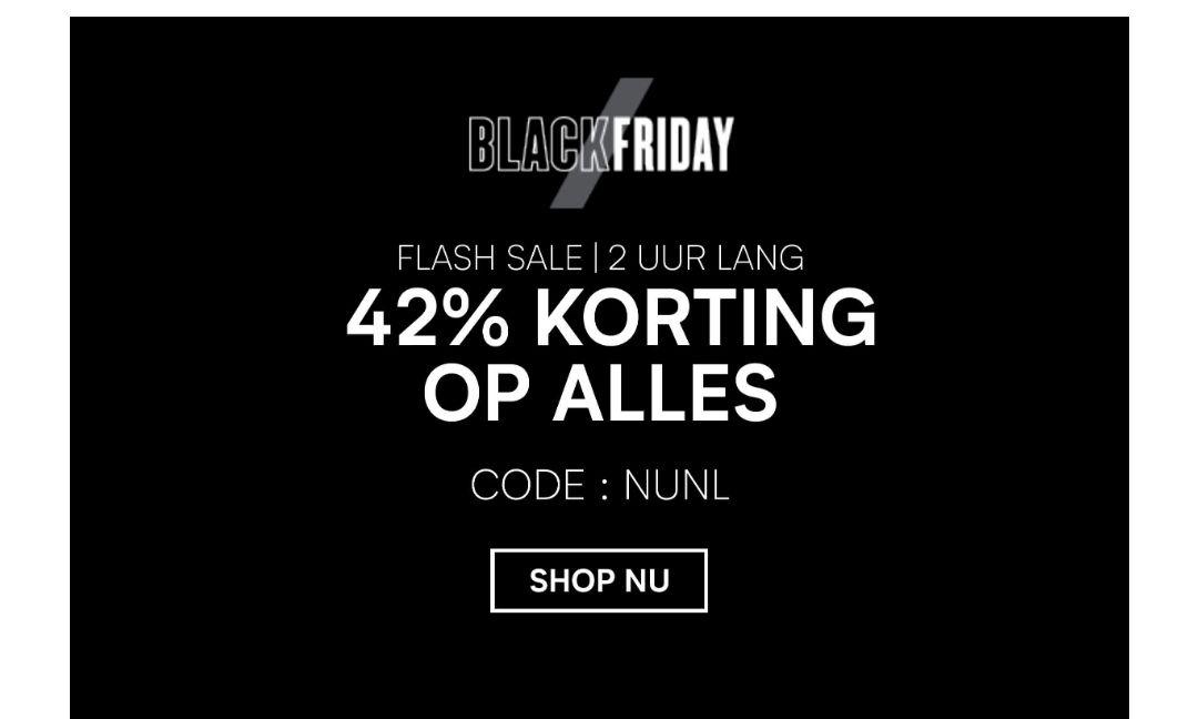 Flash Sale MyProtein 42%
