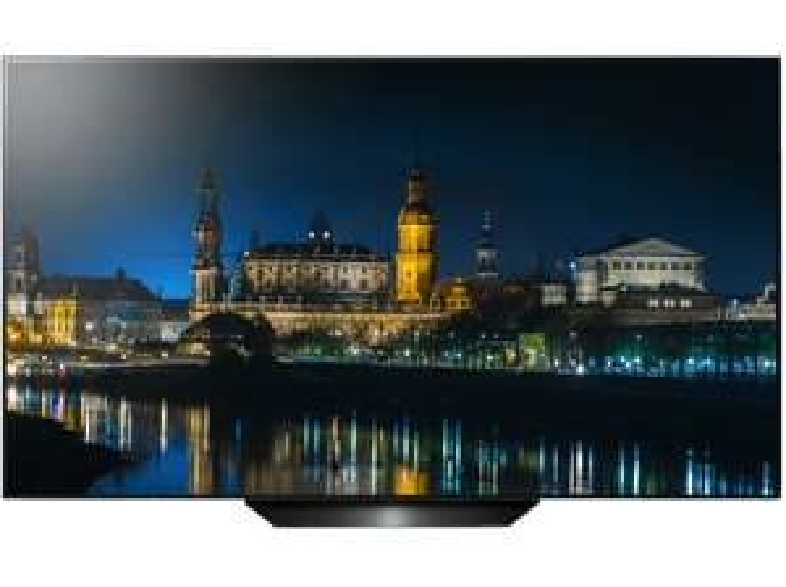 (Grensdeal) LG LG OLED55B9 Oled TV