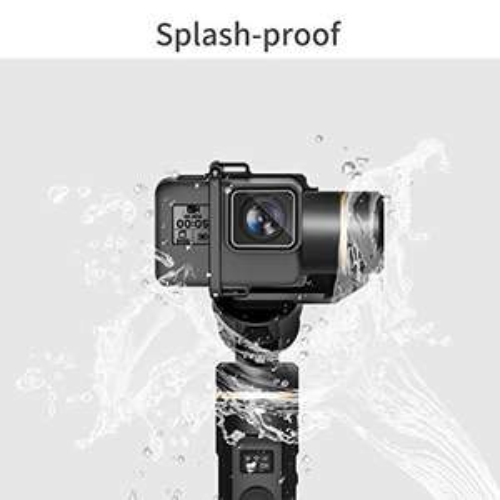 FeiyuTech G6 gimbal voor GoPro @amazon.de Official store fabrikant