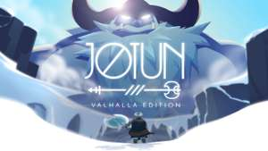 Volgende week: Jotun Valhalla Edition gratis bij Epic Games (nu Rayman Legends)