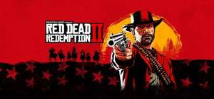Red Dead Redemption 2, Windows Global (Zonder VPN)