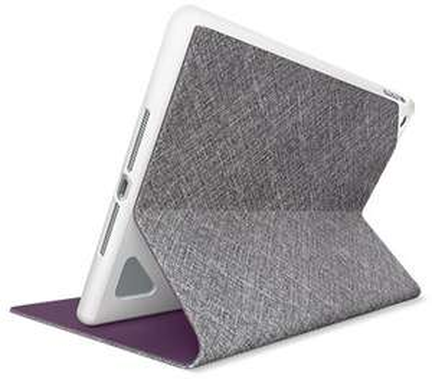 Logitech Hinge Flexible case (iPad mini) voor €19 @ Afuture