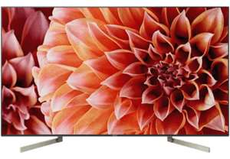 [Grensdeal] Sony KD-55XF9005 | 55'' 100Hz 4K HDR FALD TV