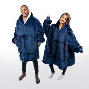 Oodie - Black Friday - Oversized Winter hoodie