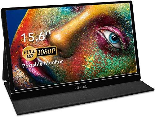 Portable Monitor - Lepow Black Friday Amazon.com
