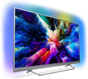 "Philips 55"" (55pus7504) 4K Ultra HD Android LED TV voor 549,95€"
