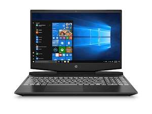 HP pavillion gaming 15inch GTX1650, I5 9300H, 512GB SSD