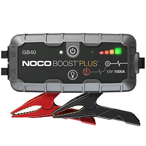 Noco Genius GB40 1000A