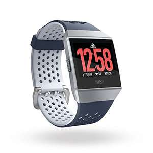 Fitbit Ionic Smartwatch Adidas edition @Amazon.de