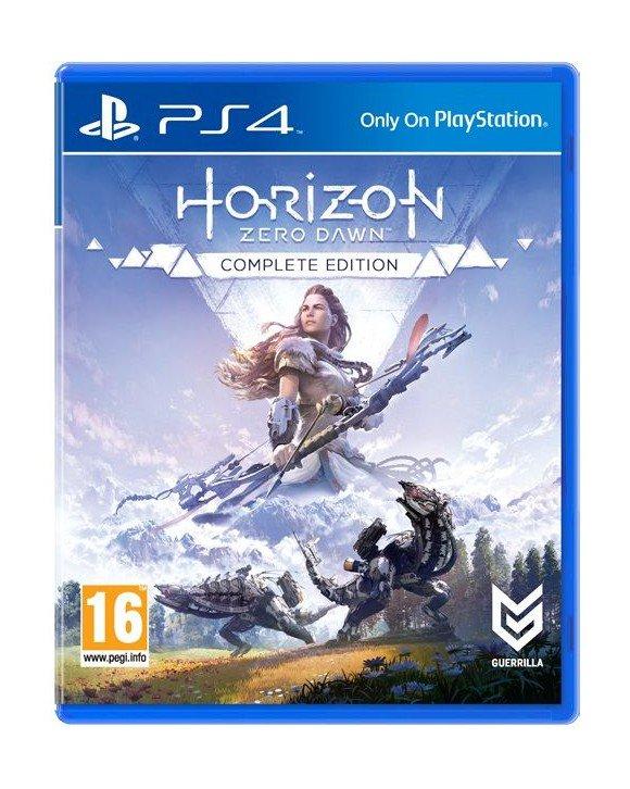 Horizon: Zero Dawn – Complete Edition (UK/Arabic) @ Coolshop