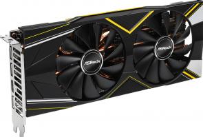 Asrock Radeon RX5700 Challenger videokaart voor € 329