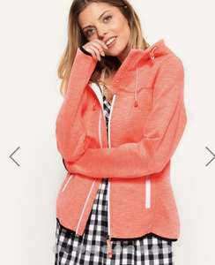 Superdry dames jas