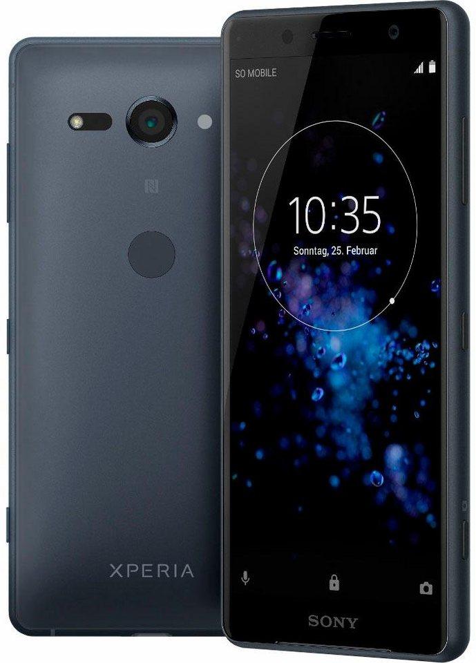 [Grensdeal] Sony Xperia XZ2 Compact dualsim @Otto.de
