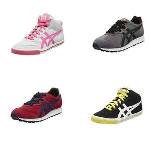 Asics SALE vanaf €10,50 - dames / heren / kids - @ Showroomprivé