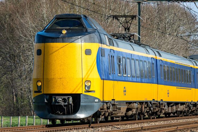 Dagretour trein voor €16,50 / €14,50 met 200 Kruidvatpunten