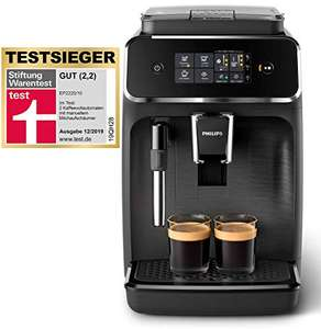 Philips EP2220/10 koffieautomaat @Amazon.de