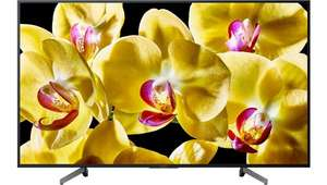 Sony KD55XG8096 | 55'' 4K UHD HDR Android TV