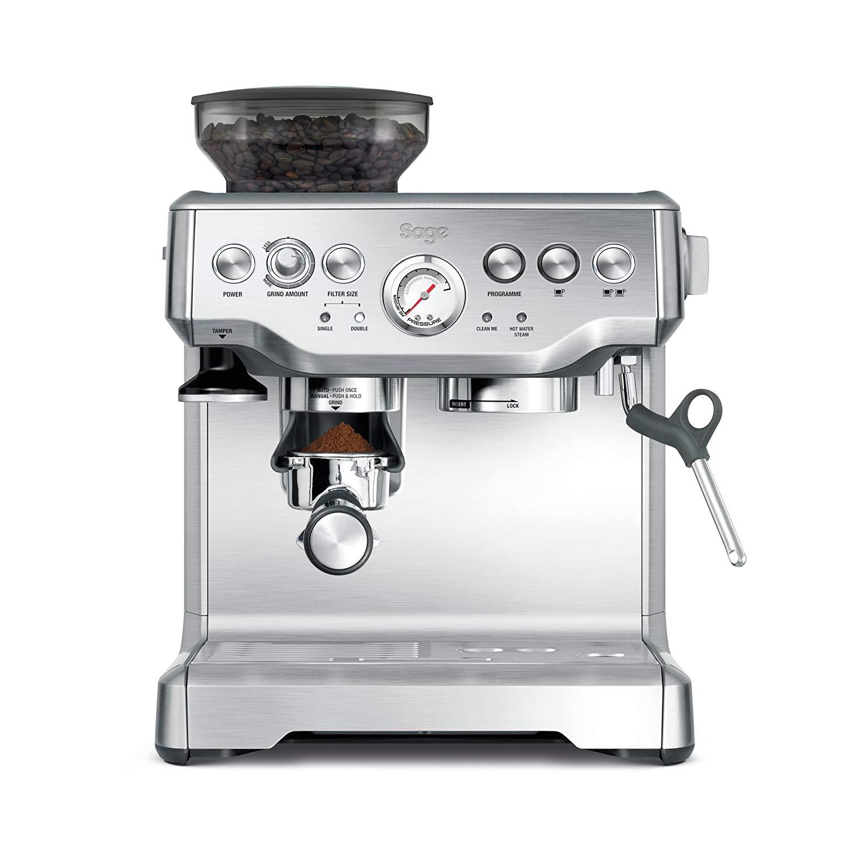 SAGE - Barista Express Espresso Machine