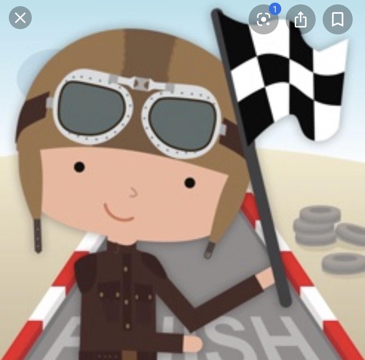 GRATIS Mijn kleine racechauffeur app IOS
