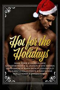 Gratis Kindle E-Book: HOT FOR THE HOLIDAYS