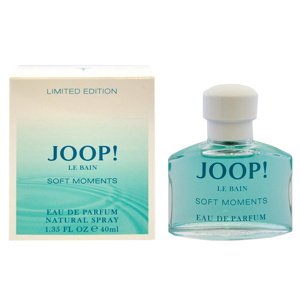 Joop! Le bain Soft Moments EDP (40ml) voor €12,50 @ Kijkshop