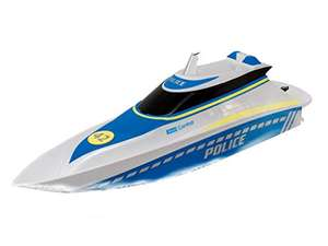 Revell Control 24138 RC Politieboot