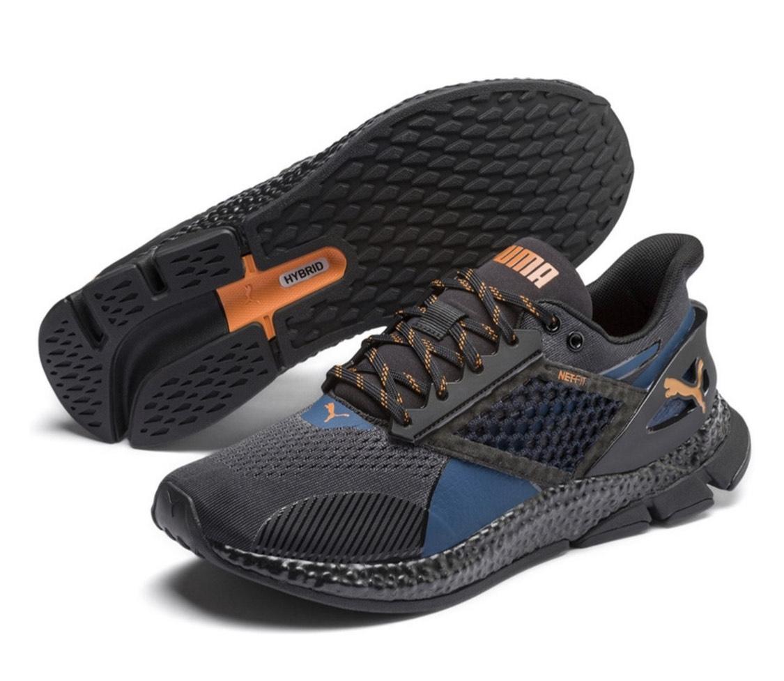 PUMA Hybrid Astro Sportschoenen Heren maten 40 t/m 47 @ Bol.com
