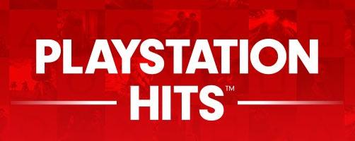 Kortingen op verschillende Playstation Hits @ Playstation Store
