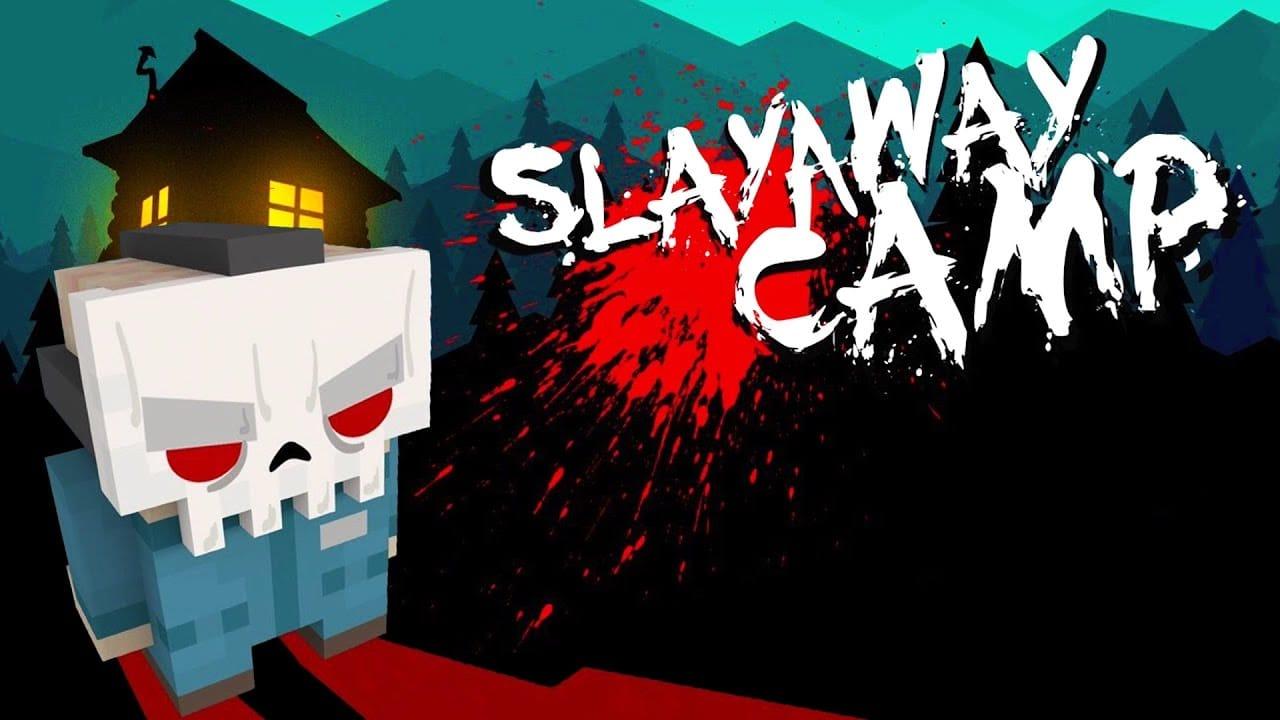 Slayaway Camp gratis op Google Play