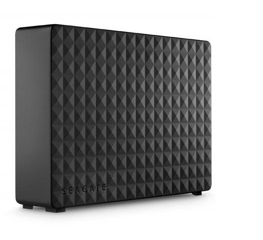 Seagate 4TB Expansion desktop @Amazon.de