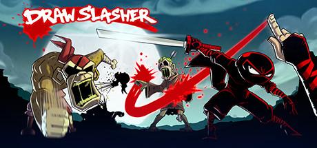 [Vanaf 13/12] Gratis Draw Slasher op Steam
