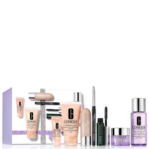 Clinique Shining Stars Set 7-delig @ Lookfantastic