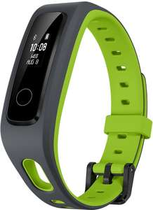 Honor band 4 Running Activity tracker groen of rood voor €17,90 @ Honor Official NL