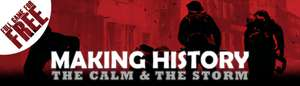 Gratis game Making History: The Calm and the Storm @Indiegala