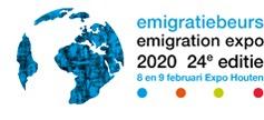 Gratis Tickets voor de Emigratie beurs op 8 en 9 Februari - Expo Houten