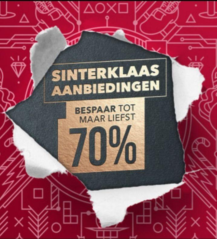 PSN Sinterklaasdeals 2019