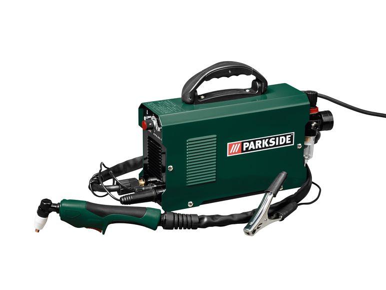 PARKSIDE® Plasmaschneider PPS 40 A1