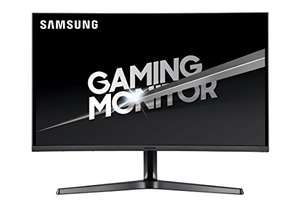 Samsung C32JG52 gebogen gamemonitor 144hz @ amazon.de