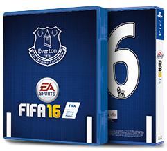 Gratis covers voor FIFA16  (download)
