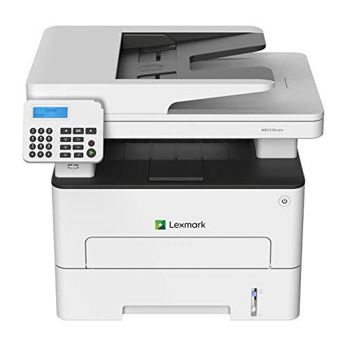 Lexmark MB2236ADW 4-in-1 z/w laser printer (duplex, adf, toner inbegrepen)