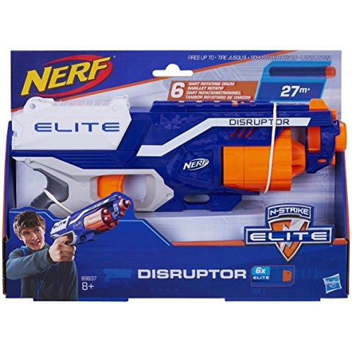 N-strike Elite Disruptor Nerf (Gratis bezorgen met Prime)