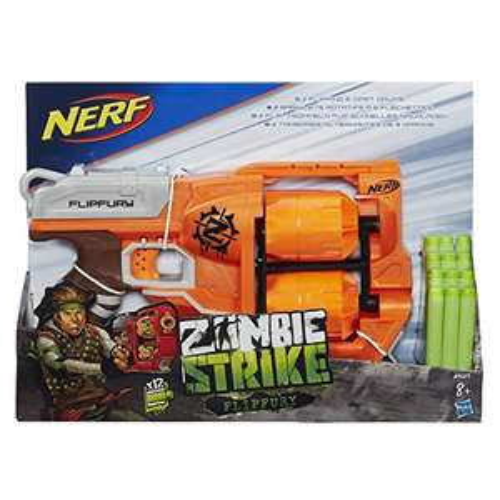 Zombie Strike Flipfury Nerf (Gratis bezorgen met Prime)